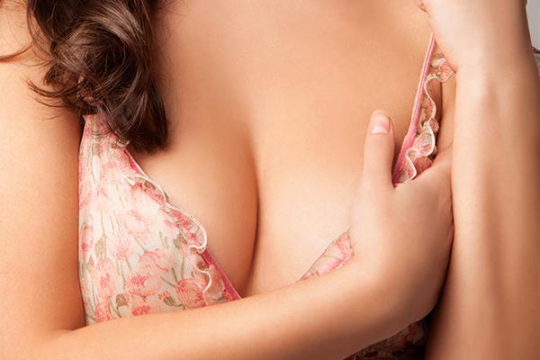 Les implants mammaires